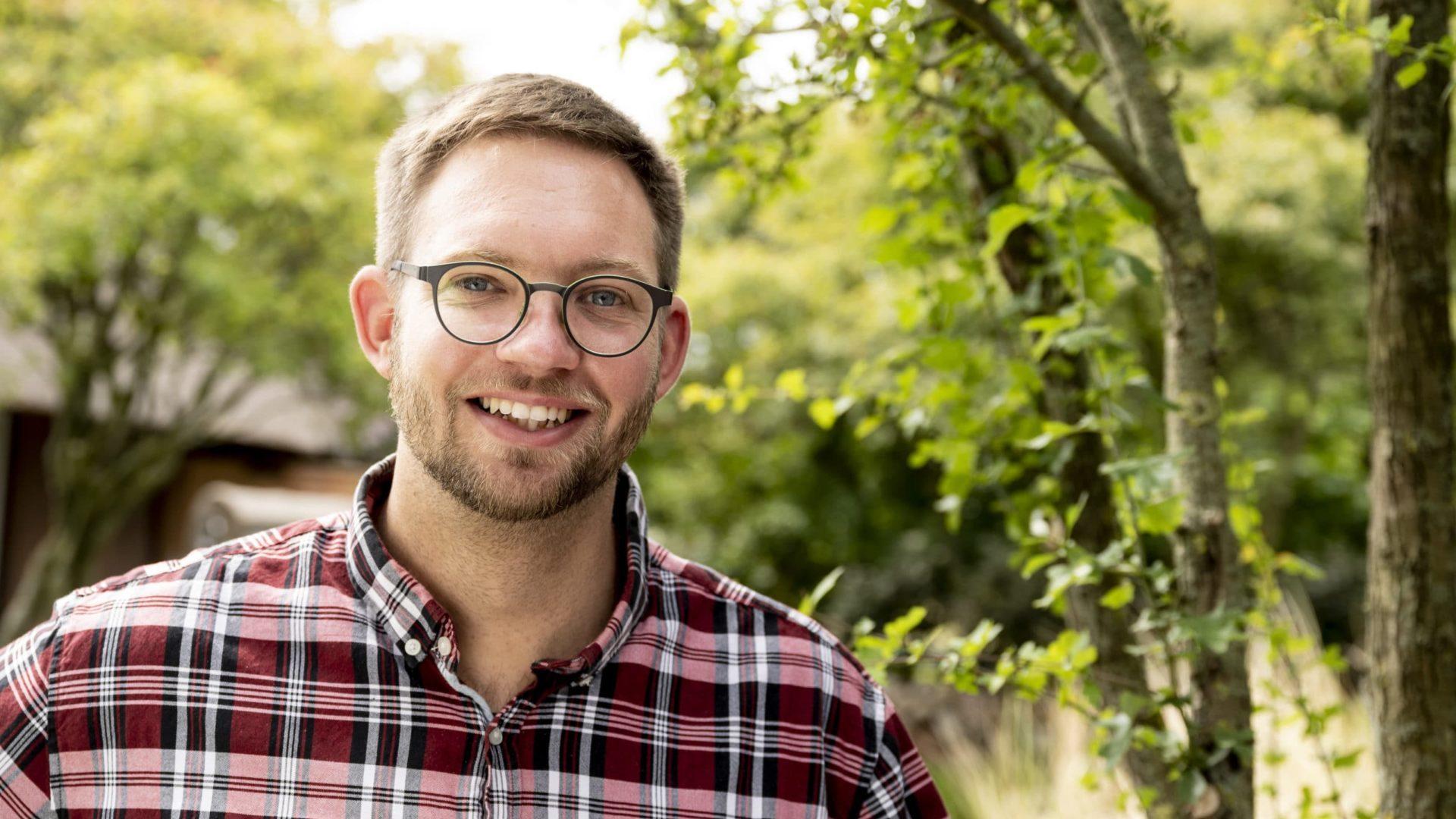 Stefan Momsen